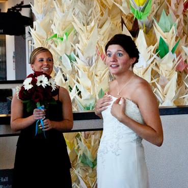 10 ideas ayudar novia boda