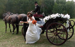 7 ideas para emergencias de boda