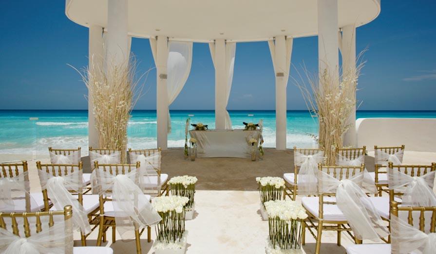 boda en el extranjero