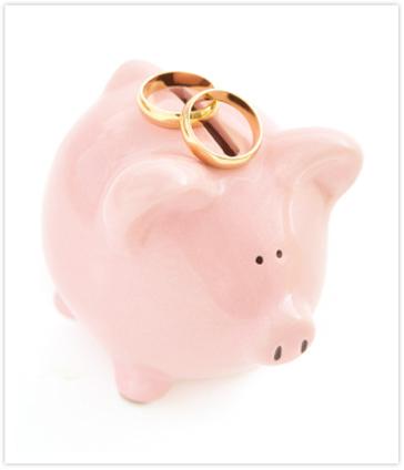 gastos sorpresa boda