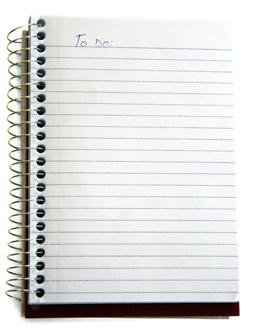 organizacion lista invitados