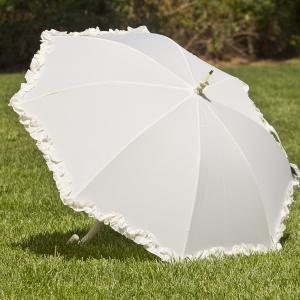 paraguas para novias 5