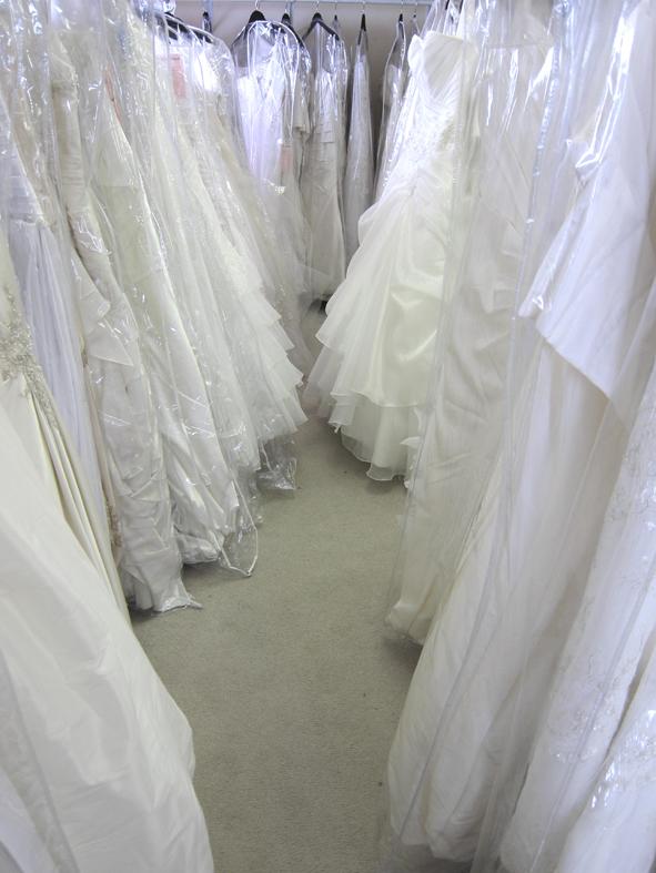 10 consejos para la elección de tu vestido de novia | ideas para una