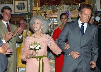 boda duquesa de alba 3