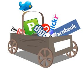 boda redes sociales