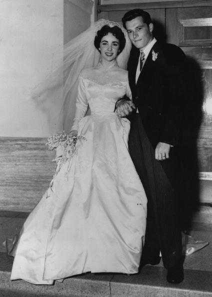 bodas Elizabeth Taylor