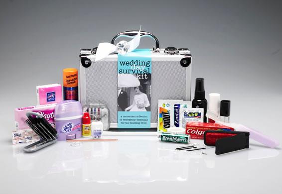 kit para novia abierto