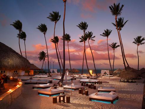 Paradisus Palma Real GABI