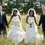 boda doble