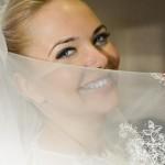 como adaptar velo novia