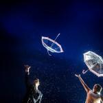 Paraguas para novias 1