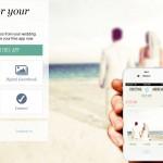 una app para tu boda