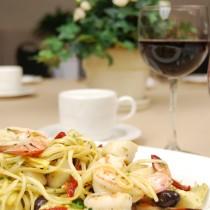 10 consejos cena invitados
