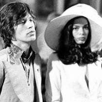 boda Mick Jagger 1
