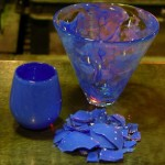 La rotura de la copa