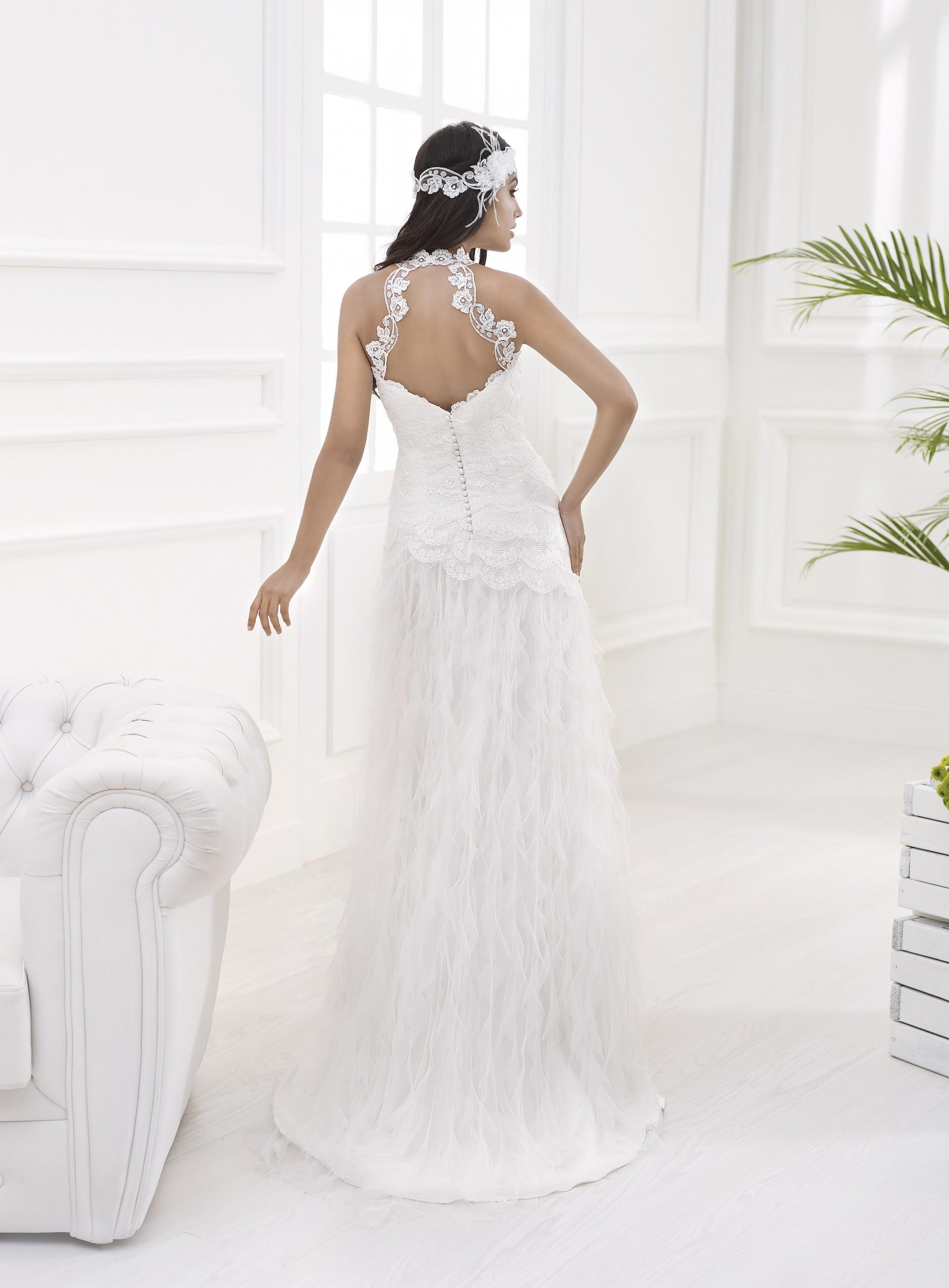 vestido Gladys Vertize Gala