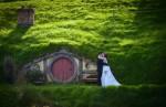 Tu luna de miel, en Hobbiton (Nueva Zelanda)