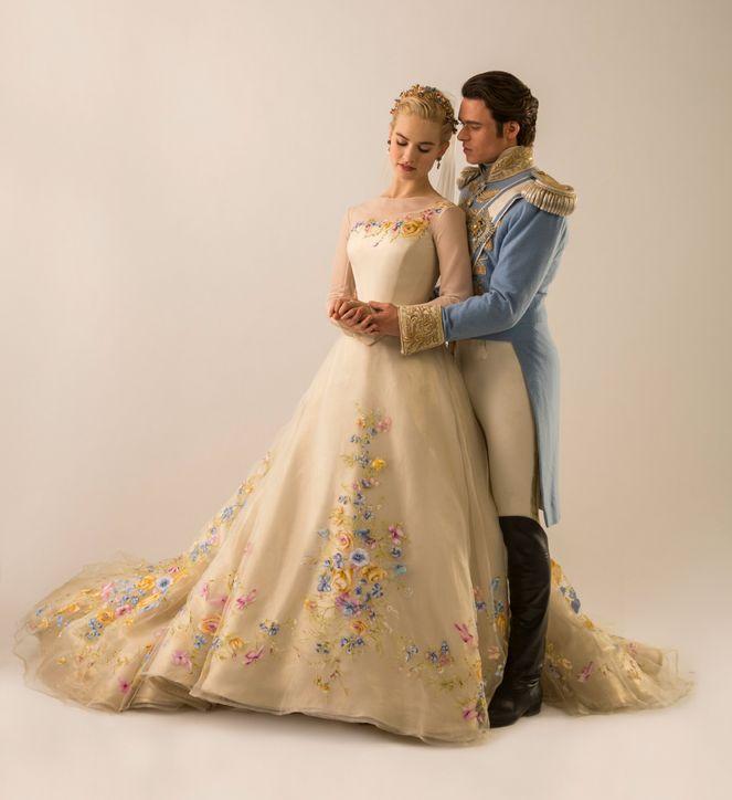Novias de película (parte 2) | Ideas para una boda