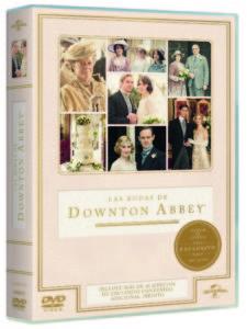 Las bodas de Downtown Abbey